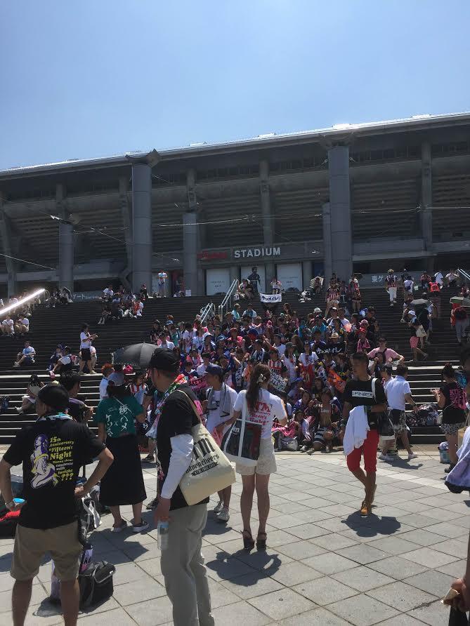ケツメイシ15周年記念ライブの感想
