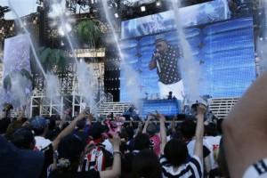 ケツメイシ15周年ライブをもう一度スカパーで!
