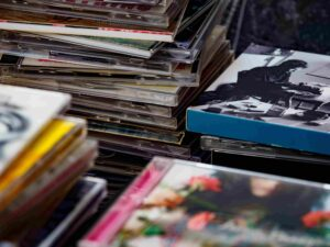 ケツメイシの年間平均CDリリース数を調べてみた!