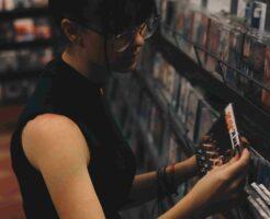 ケツノポリス11を無料で聴く方法!大蔵の音楽の趣味も分かる!?